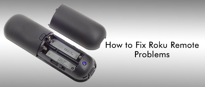 Troubleshooting Tips For Roku Remote Issues - Unbound